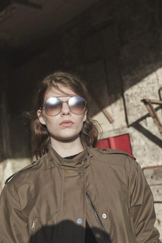 Belstaff Eyewear -  Statham Sunglasses