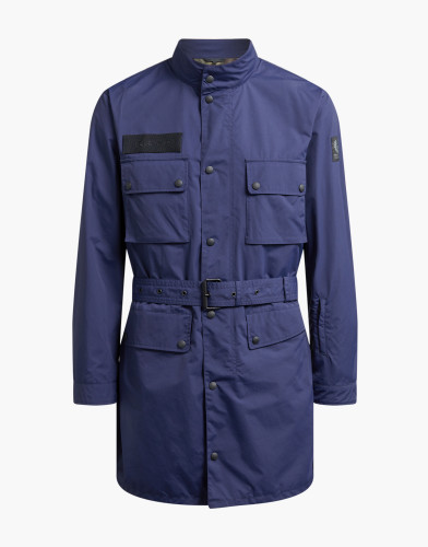 Belstaff x SOPHNET- – Galston Jacket – £550 €595 $695 ¥83,000 – Dark Indigo – 71030142C50N047580032-jpg