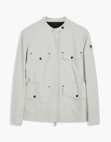 Belstaff Origins Women – Meridian Jacket – £550 €595 $695 ¥93500 – Fog Grey – 72050436C50N048490101-jpg