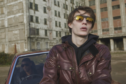 Belstaff Eyewear - Maxford Sunglasses