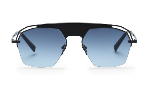Belstaff Eyewear – Maxford  – £415 €465 $540 – Black Black-jpg