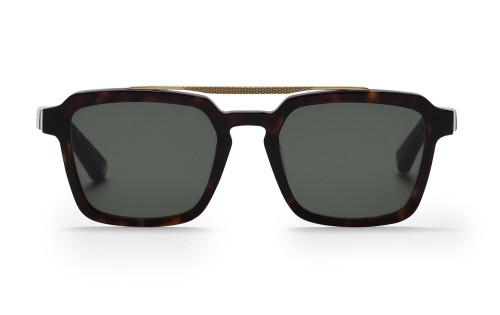 Belstaff Eyewear – Cassell  – £350 €390 $450 – Tortoise Shell Gold-jpg