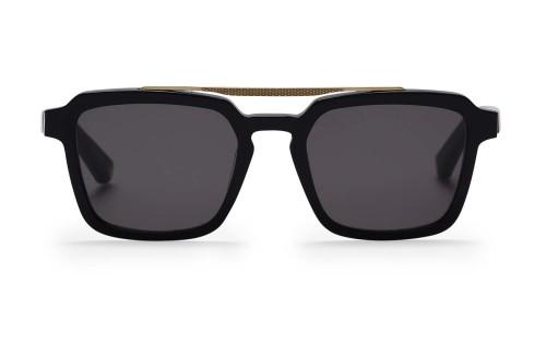 Belstaff Eyewear – Cassell  – £350 €390 $450 – Black Gold-jpg