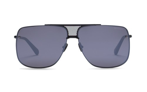 Belstaff Eyewear – Sexton – £595 €690 $725 – Black-jpg