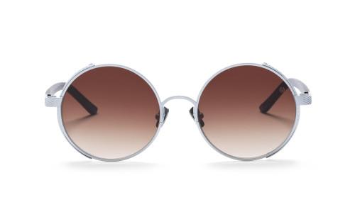 Belstaff Eyewear – Trophy II – £300 €365 $375 – White Tan-jpg