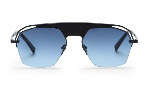 Belstaff Eyewear – Maxford  – £415 €465 $540 – Black Blue-jpg