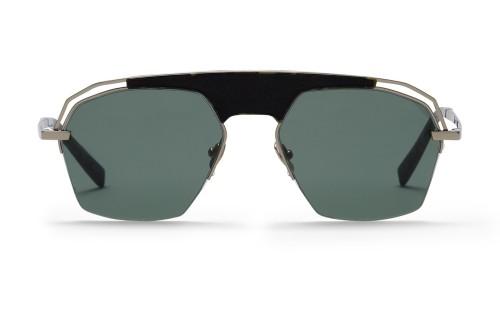 Belstaff Eyewear – Maxford  – £415 €465 $540 – Gold Black-jpg