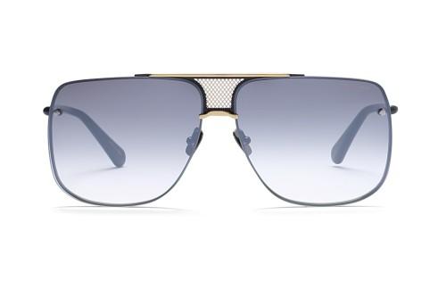 Belstaff Eyewear – Sexton – £595 €690 $725 – Black Gold-jpg