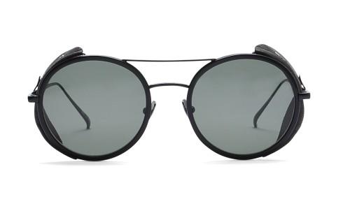 Belstaff Eyewear – Pinner  – £395 €440 $500 – Black-jpg