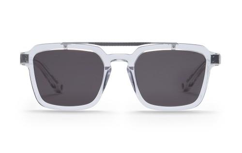 Belstaff Eyewear – Cassell  – £350 €390 $450 – Crystal-jpg