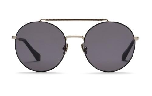 Belstaff Eyewear – Statham – £350 €390 $450 – Black Gold-jpg