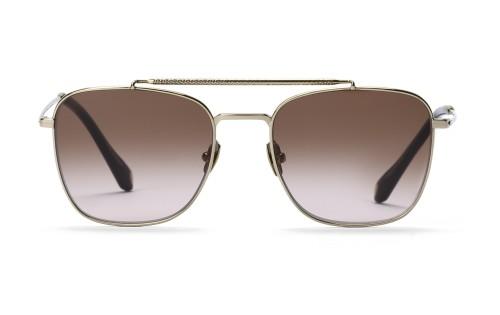Belstaff Eyewear – Beckford – £350 €390 $450 – Gold-jpg