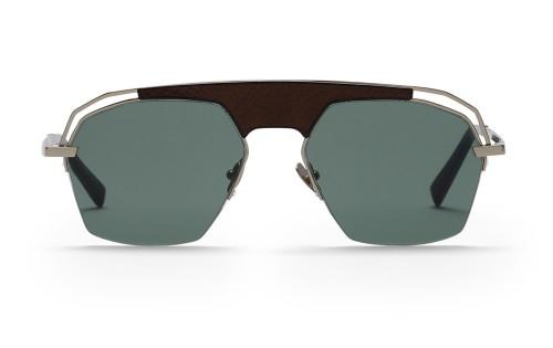 Belstaff Eyewear – Maxford  – £415 €465 $540 – Gold Tan-jpg