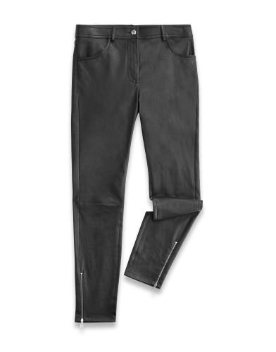 Belstaff – Etty Trousers – £895 €995 $1195 ¥156000 – Black – 72100302L81N06400190000-jpg