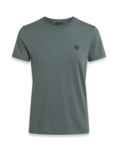 Belstaff – Monksford T-Shirt – £60 €65 $80 ¥11000 –  Blue Flint – 71140211J61A006780129-jpg