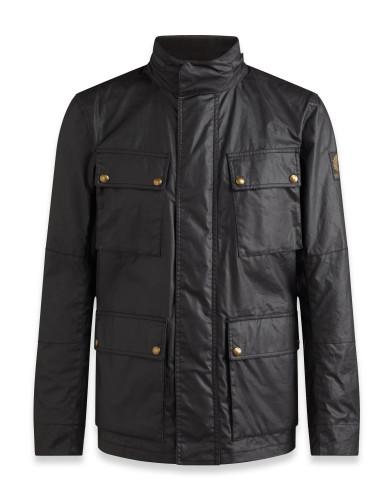 Belstaff – Explorer Jacket – £595 €650 $795 ¥109000 – Black – 71050405C61N015890000-jpg