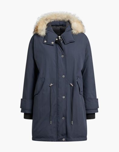 Belstaff – Chantrey with Fur – £795 €895 $995 ¥150000 – Deep Navy 72030147C50N051880130-jpg