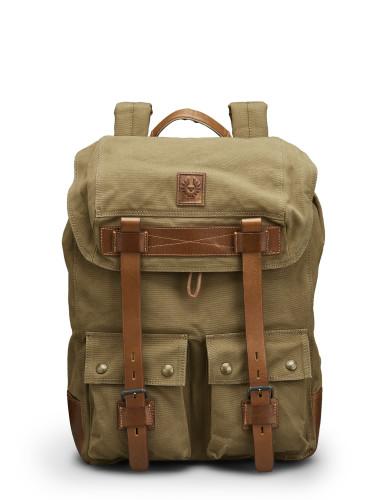 Belstaff – Colonial Backpack – £395 €450 $550 ¥82500 – Mountain Brown – 75610374C61N011860062-jpg