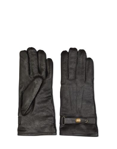 Belstaff – Heyford Gloves – £135 €165 $195 ¥27000 – Black – 75690027L81N060290000-jpg