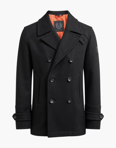 Belstaff – Durdan Coat – £650 €695 $850 ¥117000 – Black – 71030143C77N017390000-jpg