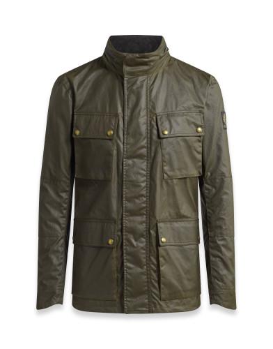 Belstaff – Explorer Jacket – £595 €650 $795 ¥109000 – Faded Olive – 71050405C61N015820015-jpg