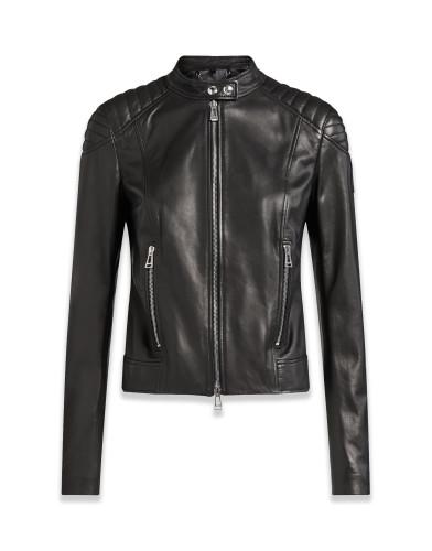 Belstaff – Mollison Jacket – £895 €995 $1295 ¥173000 -Black – 72020180L81N056890000-jpg