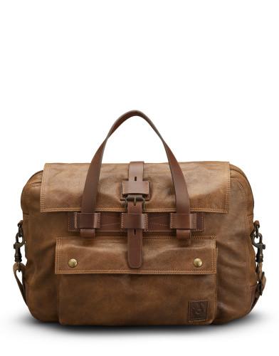 Belstaff – Colonial Briefcase – £550 €595 $695 ¥102500 – Cognac – 75610373L81N05567000-jpg