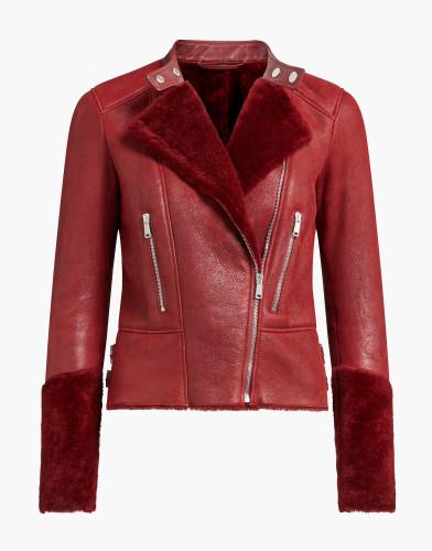 Belstaff – Farnworth Jacket – £1595 €1895 $2395 ¥318000 – Cardinal Red -72020354L81N065701-jpg
