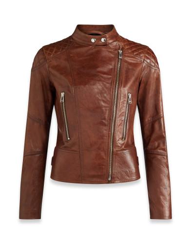 Belstaff – Glyde- £1195 €1295 $1595 189000 –  Cognac – 72020242L81N005670002-jpg
