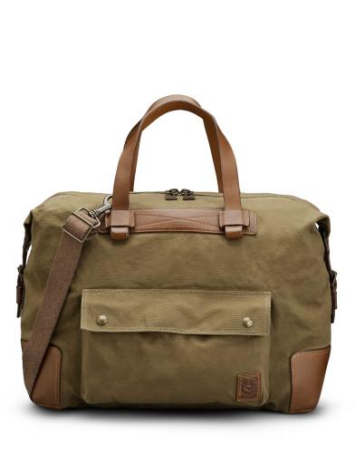 Belstaff – Colonial Travel Bag – £450 €495 $595 ¥85000 -75610377C61N011860062FRONT-jpg