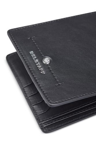 Belstaff – Branscombe Wallet – £120 €125 $150 ¥19000 – Black – iii 75620104L81N066590000-jpg
