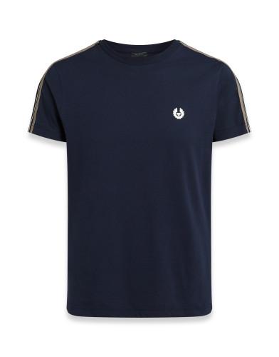 Belstaff – Seddon T-Shirt – £80 €85 $95 ¥15000 – Navy – 71140212J61A006780000-jpg