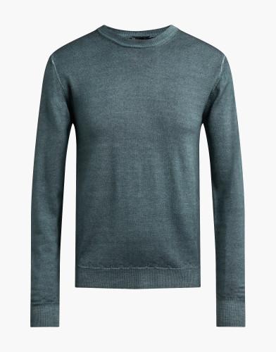 Belstaff – Blakemere Knit – £195 €195 $275 ¥38000 – Blue Flint – 71130452K67E002980129 2-jpg