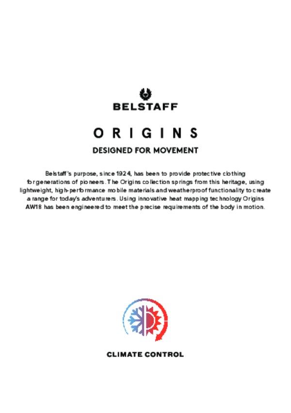 AW18 LookbookOrigins-pdf