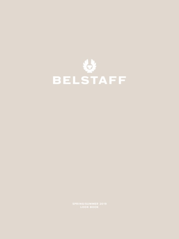 Belstaff SS19 Menswear Look Book-pdf