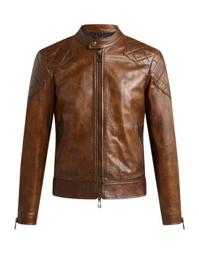 Belstaff – Outlaw – £1350 €1495 $1895 ¥260000 – Cognac – 71020305L81N034770002-jpg