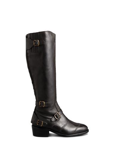 Belstaff – Trialmaster Boots – £550 €595 $695 ¥99000 -Black – i -7851311L81A027390000SIDE-jpg