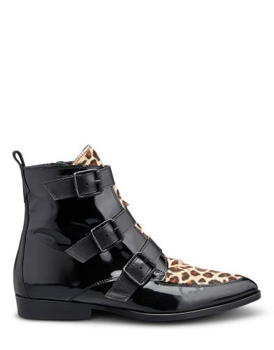 Belstaff – Talton Boots – £450 €550 $625 – Leopard -77851322L81A066809975ALT1-jpg