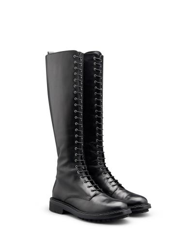 Belstaff – Aberfield Boots – £695 €795 $895 – Black -77851327L81N056590000-jpg