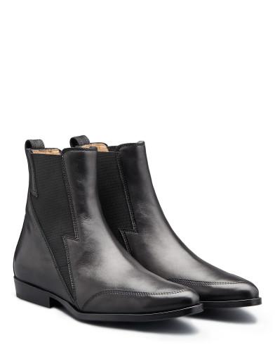 Belstaff – Embleton Boots – £325 €395 $495 – Black -77851330L81N056590000-jpg
