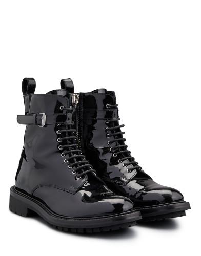Belstaff – Finley Boots – £495 €550 $625 – Black -77851253L81N066890000-jpg