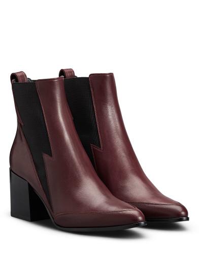 Belstaff – Elmdale Boots – £425 €450 $595 – Bordeaux -77851315L81N056550015ALT1-jpg