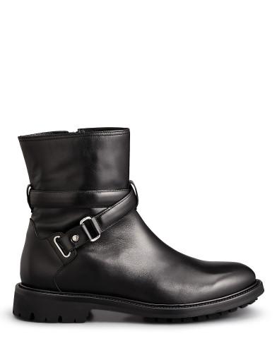 Belstaff – Rider Boots – £495 €550 $675 – Black –  i – 77851299L81N056590000-jpg