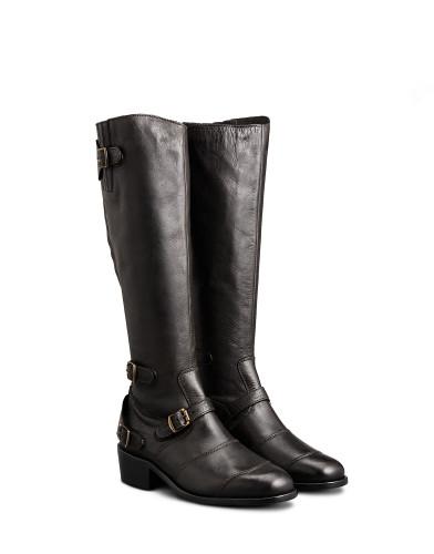 Belstaff – Trialmaster Boots – £550 €595 $695 ¥99000 -Black – i -7851311L81A027390000-jpg