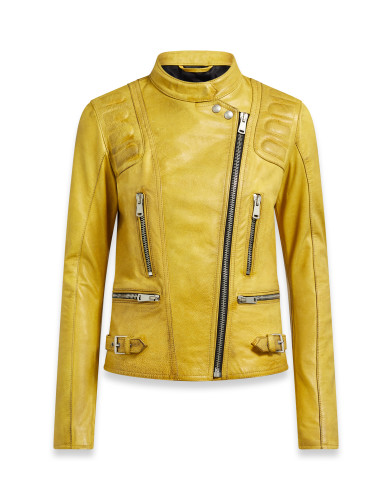 Belstaff – Tanfield – £1350 €1495 $1695 ¥220000 – Cadmium Yellow – 72020386L81G034730035-jpg
