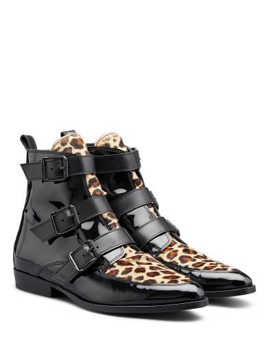 Belstaff – Talton Boots – £450 €550 $625 – Leopard -77851322L81A066809975-jpg