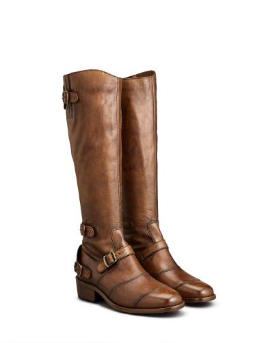 Belstaff – Trialmaster Boots – £550 €595 $695 ¥99000 – Cognac – 77851311L81A027370002-jpg
