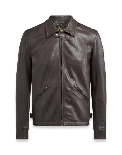 Belstaff – Cooper Jacket – £795 €895 $1095 ¥132000 – Brown – 71020749L81N069860030-jpg