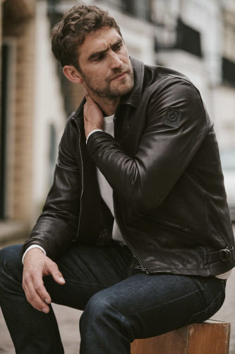 Belstaff Introduces the Cooper Jacket-jpg
