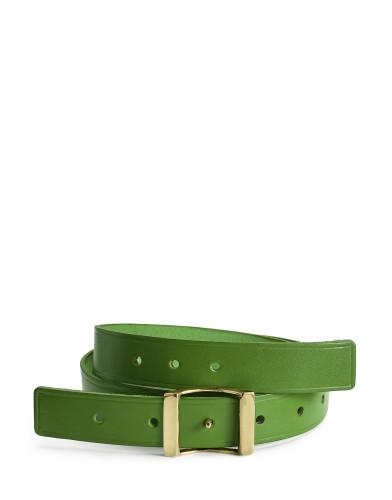 Belstaff x Bill Amberg – Scotts Belt – £150 €160 $190 ¥25000 –  Green – 75600020L81N071820073-jpg
